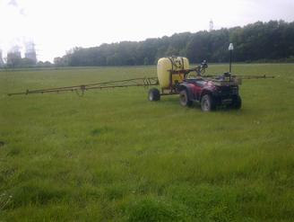 12M Logic Sprayer